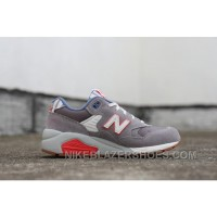 Discount 2016 New Balance 580 Men Grey