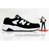 Balance 580 Men Balck New