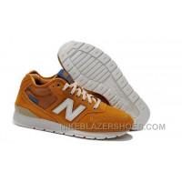Cheap New Balance 996 Men Yellow 211441