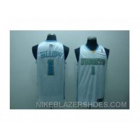 Nba Denver Nuggets #1 Billups Regular White Online MA8Hb