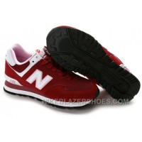 Womens New Balance Shoes 574 M070 Discount 210284