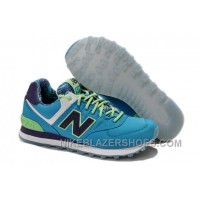 Womens New Balance Shoes 574 M078 Discount