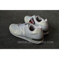 New Arrival Balance 576 Women Light Grey