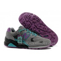 Balance 580 Women Grey New